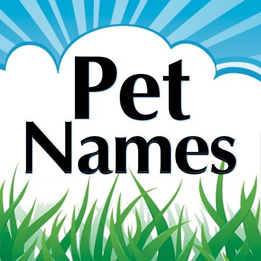 Pet Names +