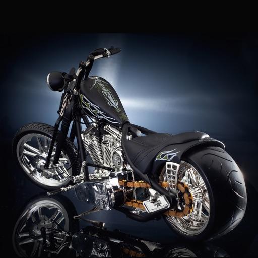 Motors Harley Davidson edition