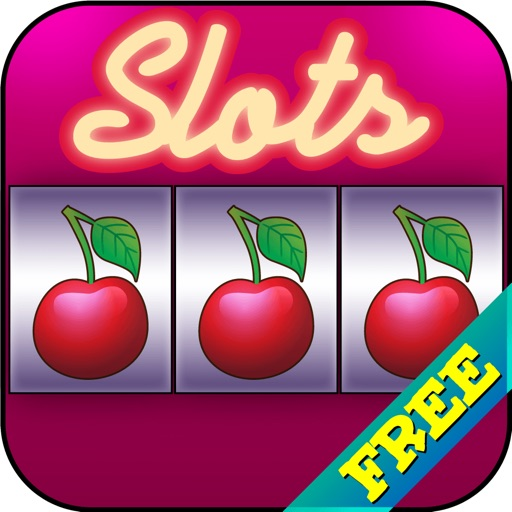 Free-Slots Machines With Super Luck - Win Multiple Reels For Uber Fun And Money iOS App