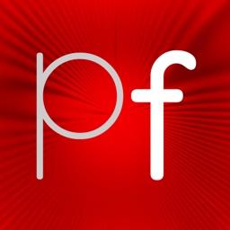 Pour Femme per iPad - Magazine al femminile