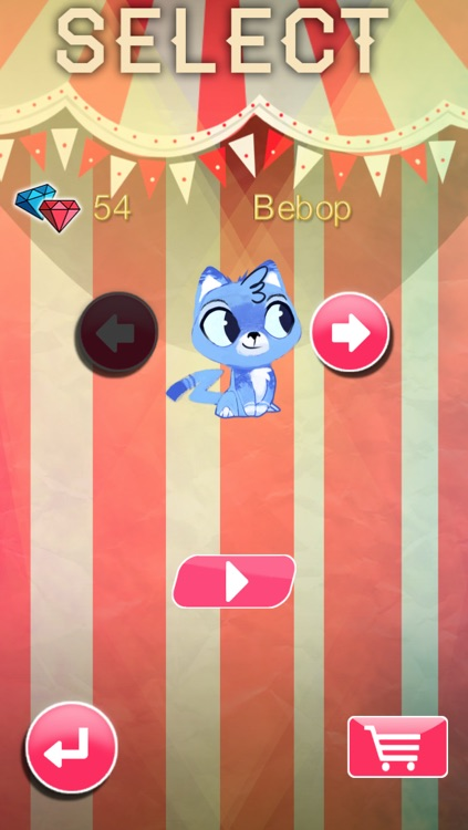 Pet City Mania - The Littlest Circus Shop - Free Mobile Edition