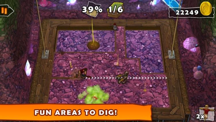 Dig! screenshot-3