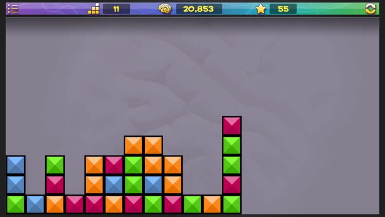 Mental Blocks® Free screenshot-3