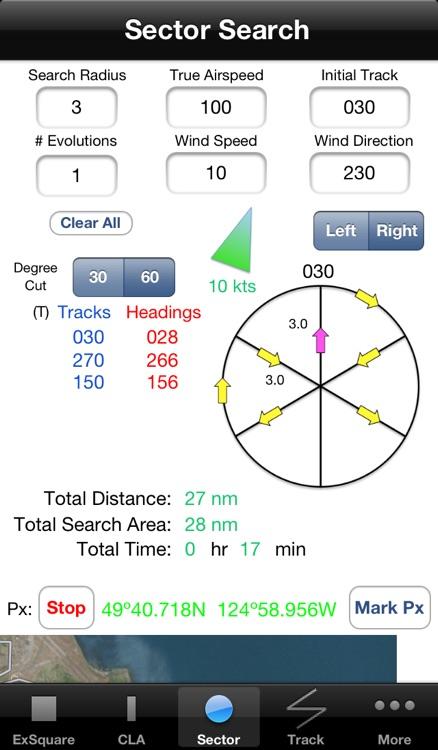 SearchPatterns Pro Air screenshot-4