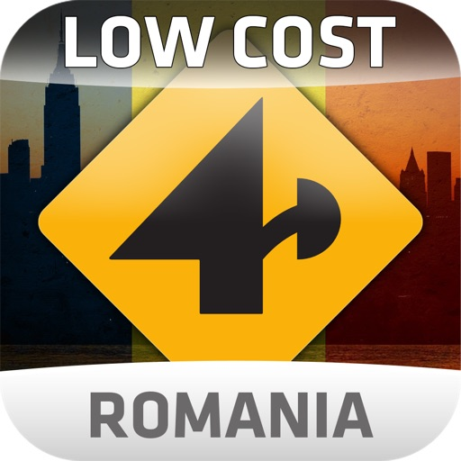 Nav4D Romania @ LOW COST