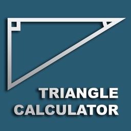 Triangle Calculator for Right Angle Triangles (Trigonometry)