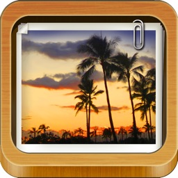 Calendar Album-You can easily organize photos. Do you have a picture taken with a camera that is cluttering up the camera roll? You can organize folders and, in the order of their time with this app!