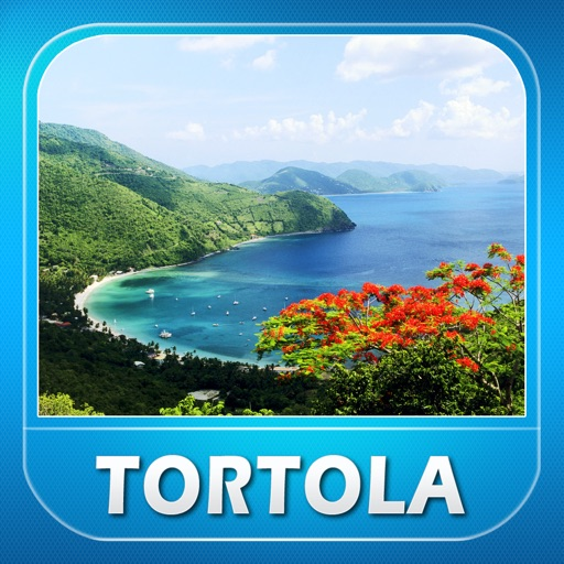 Tortola Island Offline Travel Guide