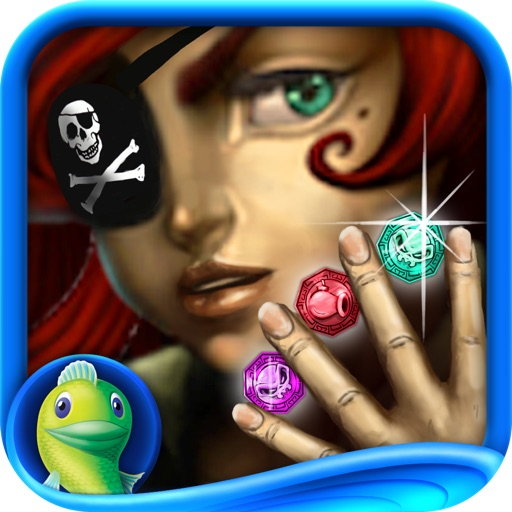 Lucky Pirates HD icon