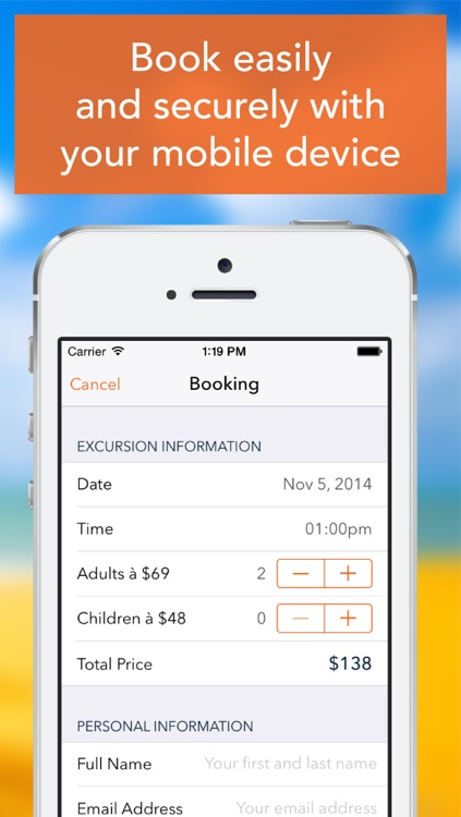 ShoreFox - Shore Excursions, Cruise Tours & Activities screenshot-4