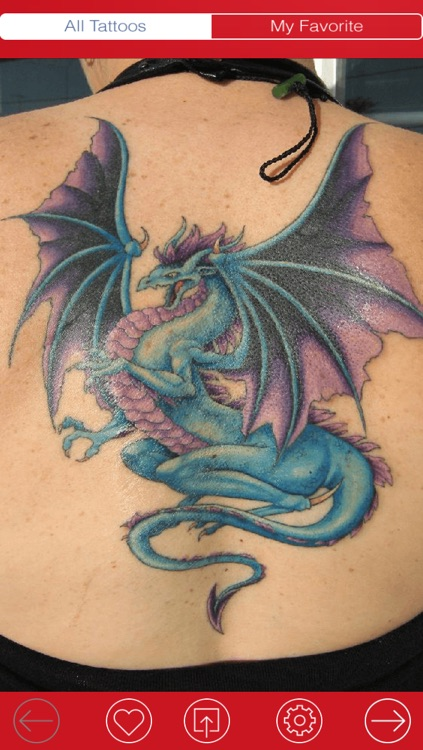 Tattoss wallpaper
