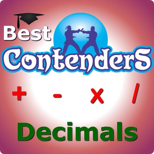 Best Contenders ™ Decimals
