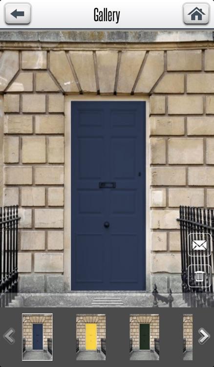 Front Door Paint screenshot-4