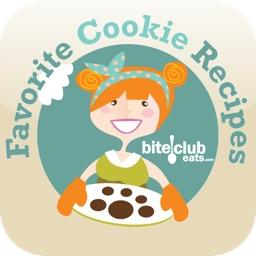 Bite Club Readers' Favorite Cookie Recipes