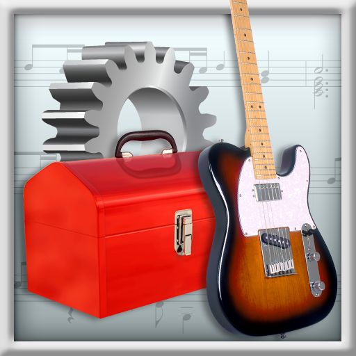 eMedia Guitar Toolkit