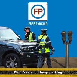 Find Free Parking