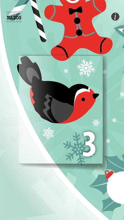 Musical Advent Calendar screenshot-3