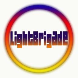 Light Brigade-a musical puzzle game