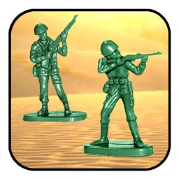 Army Men Toy Game HD