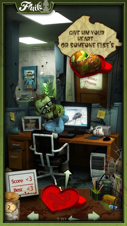 Office Zombie screenshot-4