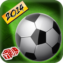 Stay on White Tiles - Soccer Pro Edition 2014