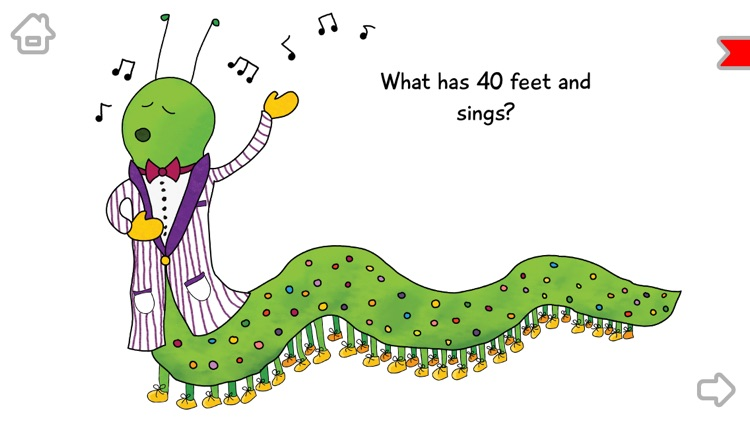 My Book Full of Riddles - Funny and Imaginative Jokes for Kids   Multi-language