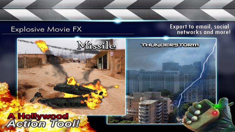 Explosive Movie Editor screenshot-3