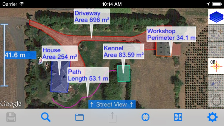Land Measure Pro screenshot-4