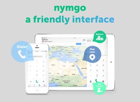 Nymgo for iPad screenshot three
