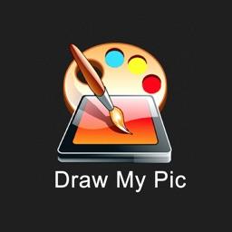 Draw My Pic