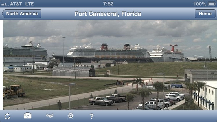 Cruise Cam screenshot-0