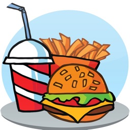 Fast Food Restaurant Locator - Free