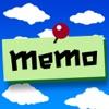 メモぺった - iPhoneアプリ