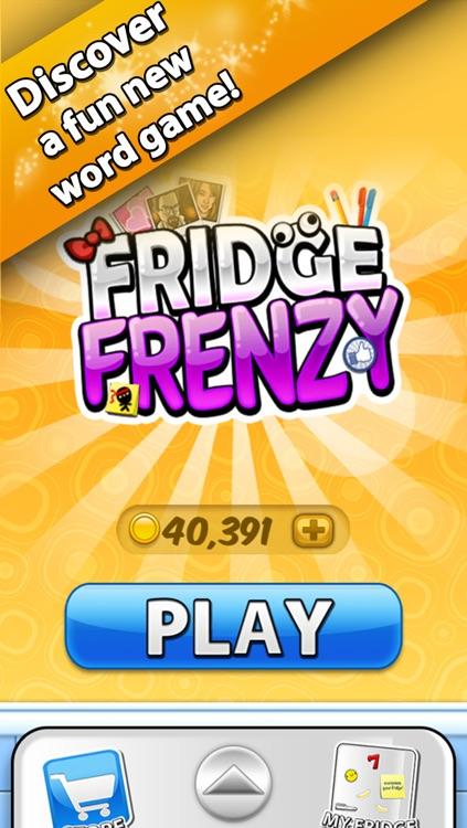 Fridge Frenzy