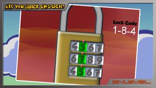Are You Quick Enough? - The Ultimate Reaction ChallengeCaptura de pantalla de4