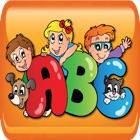 Colorare per Bambini - Alfabeto icon