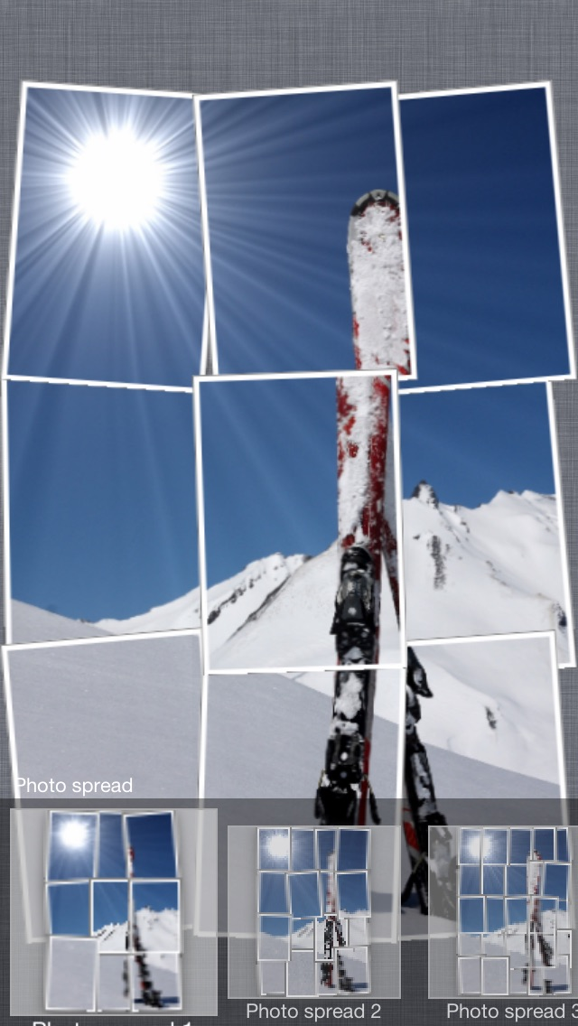 Screenshot #9 for XnView Photo Fx Editor