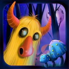 Activities of Cute Monster Adventure Free - Twilight Forest Secrets