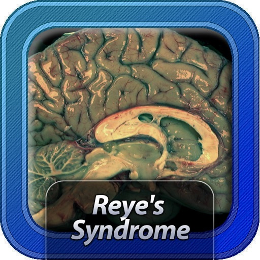 Reyes Syndrome icon