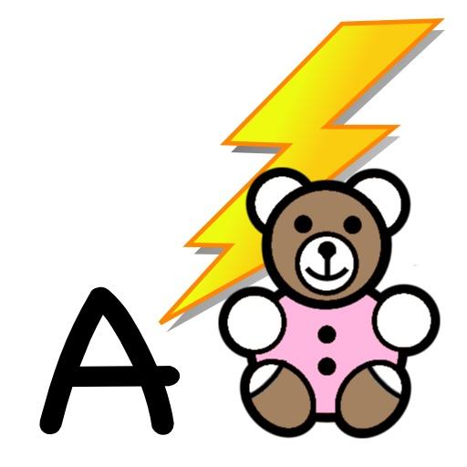 Alphabet Flash