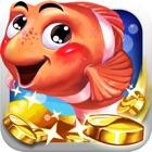 Carreira de pescador HD icon