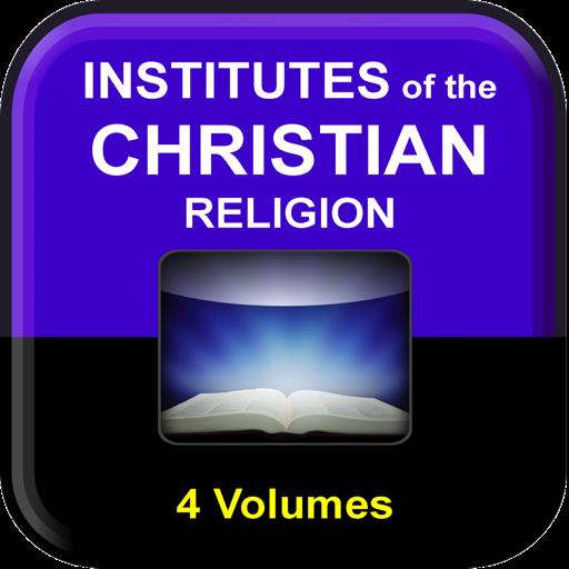 Институт религии Христианская Джон Кальвин