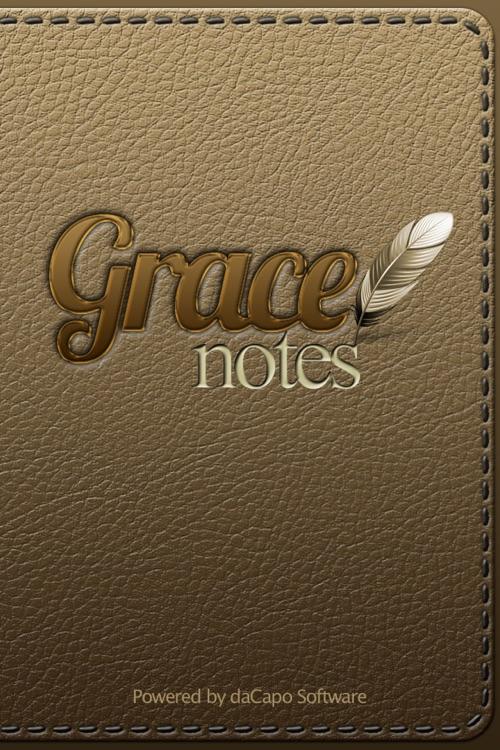Grace Notes - A Daily Devotional Journal screenshot-3