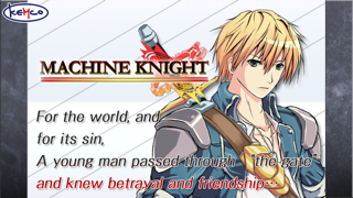RPG Machine Knight screenshot one
