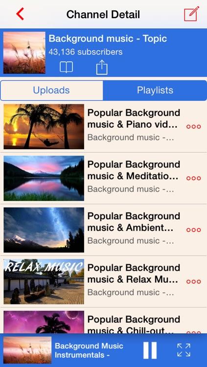 Music Now Pro screenshot-3