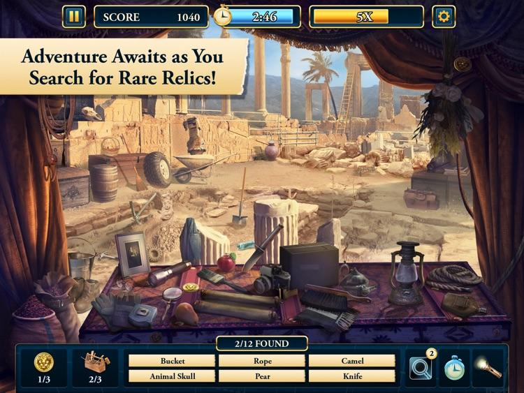 Hidden Quest screenshot-0