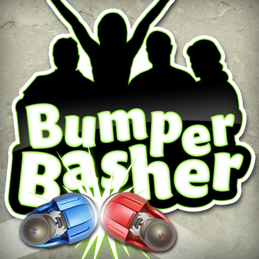 Bumper Basher for iPad