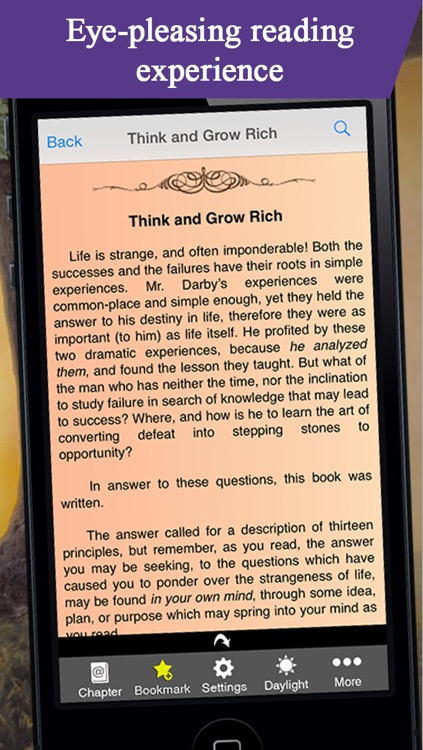 Napoleon Hill's : Think and Grow Rich screenshot-3