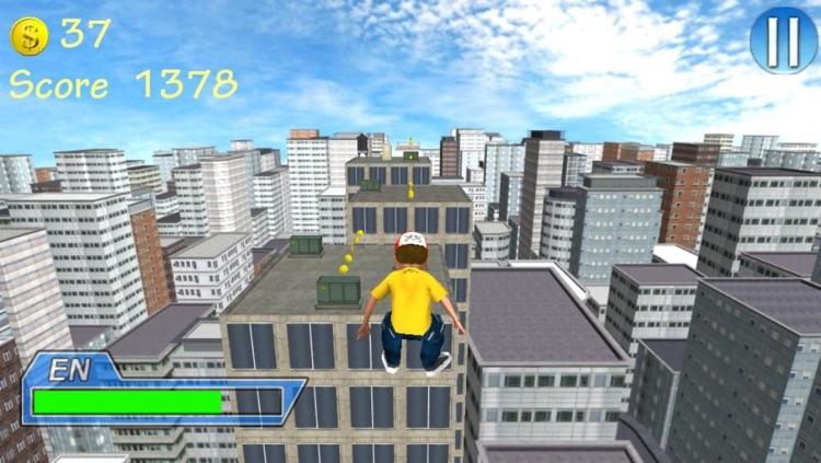 High Run screenshot-3