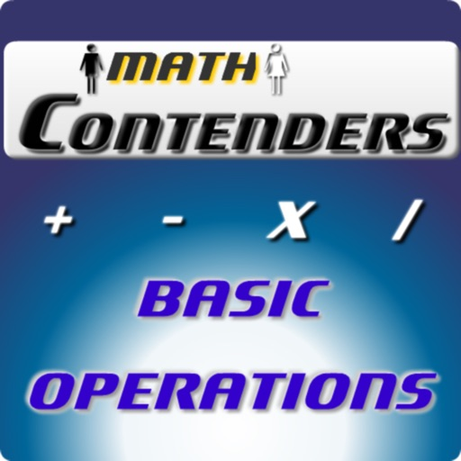 Math Contenders: